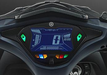 Banyak Yang Penasaran, Normalkah Indikator Bensin Yamaha Aerox Saat Ganti Tangki Besar?