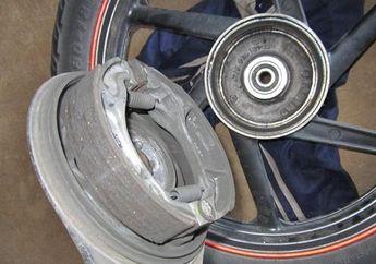 Habis Bersihin Rem Tromol Tarikan Motor Jadi Berat? Itu Tandanya Kurang Teliti Saat Pemasangan