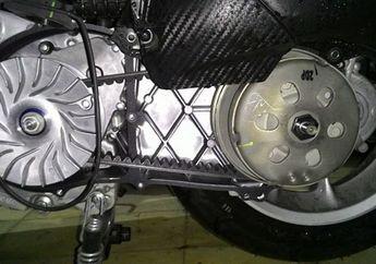 Terbongkar... Rupanya Ini 7 Biang Kerok Penyebab Berisik pada CVT Motor Matic