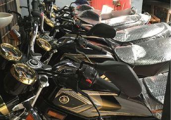 Jarang yang Tahu, Meski Sudah Stop Produksi, Beli Yamaha RX King Ternyata Bisa Dikredit