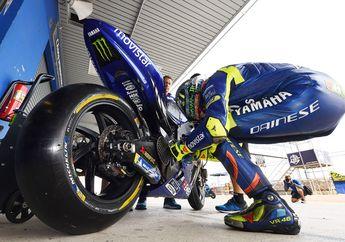 Belum Banyak Paham, Kok Motor MotoGP Pakai Ban Botak Sih? Begini Penjelasannya