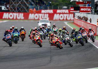 Catat Nih, Jadwal Lengkap MotoGP Argentina 2019 di 29-31 Maret