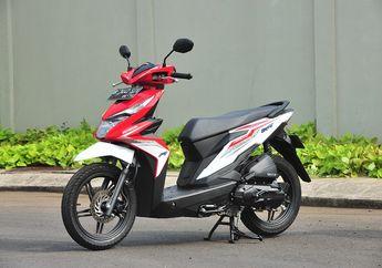 Mantaf Jiwa... Ini 5 Motor Honda Rakitan Tanah Air yang Jadi Buruan di Luar Negeri