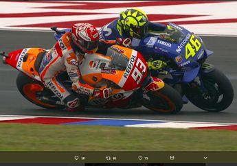Ini Baru Bad Boys! Marc Marquez Bilang Enggak Mau Berubah Setelah MotoGP Argentina