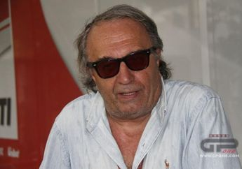 Carlo Pernat Beberkan 5 Alasan Tepat Kalau MotoGP Argentina Grand Prix yang Tidak Profesional
