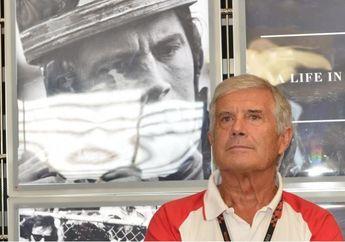 Makin Panas Saja, Legenda MotoGP Giacomo Agostini Gantian Balas Komentar Jorge Lorenzo Beserta Ayahnya