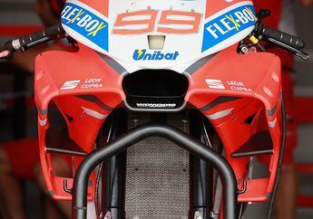 3 Tim Ini Ungkap Berapa Banyak Fairing yang Dibawa Tim MotoGP Dalam Satu Seri