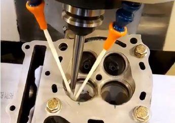 Enggak Banyak Yang Tahu, Ini Bedanya Porting Polish dengan Mesin CNC dan Manual
