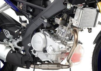 Koplak Mesin Motor Yamaha Edisi Terbatas Gak Pernah Dirilis, Pas Liat Wujud Aslinya Bikin Ngakak