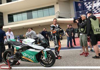 Era Baru MotoGP Musim 2019, Moto-E Jadi Balap yang Paling Ditunggu, Spek Mesinnya Bikin Melongo