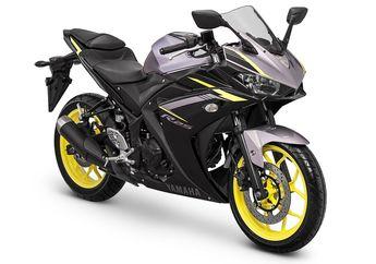 Desain Macho dan Mesin Oke, Kenapa Yamaha YZF-R25 Enggak Laku Satupun di Negara Ini?