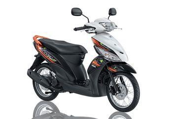 Cuma Ganti Piston Jambakan Yamaha Mio J Jadi Makin Galak, Harganya Murah Banget