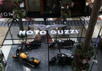 Duh, Piaggio Group Recall 1.701 Motor,  Merek Moto Guzzi dan Aprilia