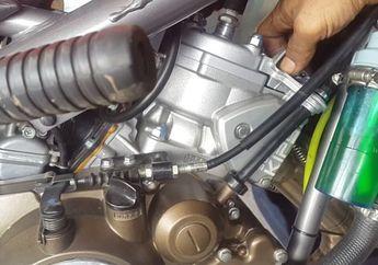 Jangan Kelamaan Dicuekin, Super KIPS Kawasaki Ninja 150 Wajib Dirawat Rutin, Tiap Kelipatan Kilometer Segini