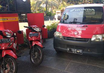 Hindari Virus Corona, Servis Motor Honda Bisa Dilakukan di Rumah, Segini Biayanya
