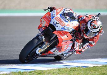Sudah Move On Dari MotoGP Spanyol, Jorge Lorenzo Lakukan Hal Ini. Ckckck...