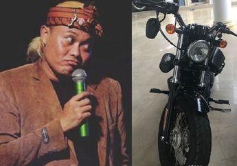 Koleksi Harley-Davidson Sampai MCLaren, Sule Ternyata Lebih Kaya dari Istri Raffi Ahmad dan Syahrini!