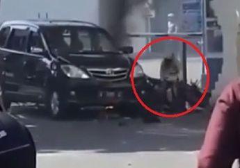 Terungkap Identitas 4 Polisi dan 6 Warga Sipil Korban Ledakan Bom di Polrestabes Surabaya