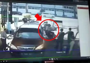 Mantan Teroris Ungkap 3 Alasan Wanita dan Anak Kecil Dijadikan Alat Bom Bunuh Diri Pakai Motor