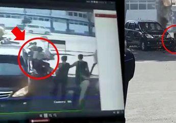 Mengejutkan... Kapolri Jadikan Anak Kecil yang Naik Motor saat Insiden Bom di Mapolres Surabaya Sebagai Ini