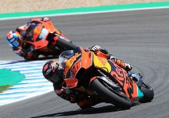 Catat Hasil Memuaskan Pembalap KTM Ngebet Pakai Motor Baru, Yamaha dan Ducati Terancam