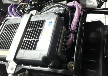 Wuih! Segini Harga Baterai Motor Hybrid, Bisa Bikin Dompet Jebol