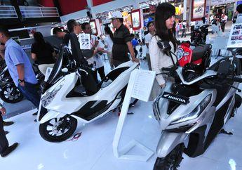 Di Jakarta Fair Kemayoran 2018, Ada Hadiah Bertebaran di Stand Honda