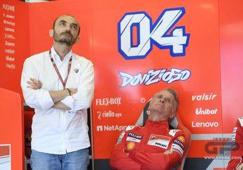 Malah Yakin Juara Dunia, Bos Ducati Gak Nyesel Lorenzo Hengkang