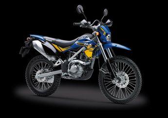 Biar Enggak Karatan, Komponen Kawasaki KLX 150 Ini Wajib Dirawat, Begini Caranya