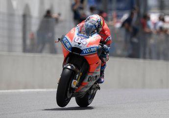 Hasil FP3 MotoGP Spanyol, Dua Ducati Berjaya, Marquez Terjun dari 10 Besar