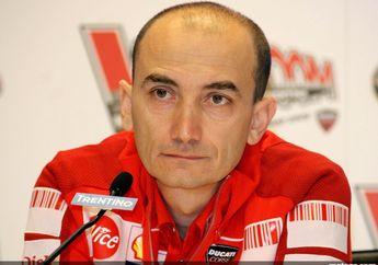 Abis Insinyur ECU-nya Dibajak, Bos Ducati Sebut Pembalapnya Yang Pindah Ke Honda Itu Karena Gila Uang