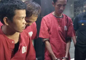 Pengakuan Mengejutkan Maling Motor yang Diringkus Polisi di Bekasi Kenapa Cuma Ambil Honda BeAT