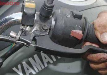Bikers Wajib Tahu! Ternyata Ini Sebab Kabel Kopling Motor Cepat Putus