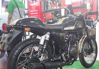 Ini Motor-motor Murah di Pameran dan Dealer Dari Rp 4 Sampai 19 Jutaan