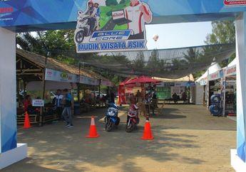 Mudik Wisata Semakin Asik ke Kampung Halaman Bersama Yamaha
