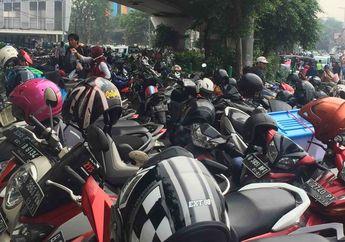 New Normal Berlaku, Bikers Harus Waspada Lokasi Ini, Tempat Penularan Virus Corona YangTidak Disadari