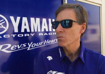 Bos Yamaha Akhirnya Akui Permasalahan Motornya Berawal Dari Tahun 2016