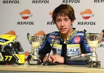 Dunia Balap Internasional Berduka, Pembalap FIM CEV Repsol Moto3 Junior World Championship Meninggal Dunia