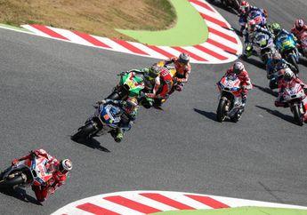 Jadwal Lengkap MotoGP Spanyol 2018, Tontonan Asyik di Hari Raya Idul Fitri