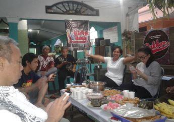 Tambah Kompak, Slow Gasz Community Adakan Bukber Buat Jalin Silaturahmi