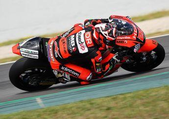 Hasil Balap Moto2 Spanyol, Quartararo Bikin Rekor, Dimas Ekky Finish Ke-24
