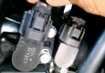 Tambah Ilmu, Begini Cara Deteksi Throttle Position Sensor Ninja 250 FI Bermasalah