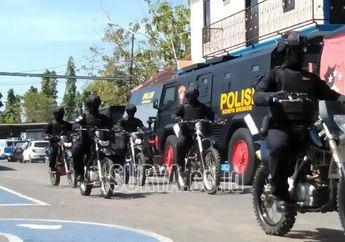 Bikers Bakal Aman.. Polisi Bentuk Tim Anti Begal yang Bisa Tembak Penjahat Dari Jarak 400 Meter
