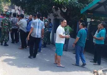 Breaking News: Pria Pembawa Bom di Pasuruan  Kabur Naik Motor ke Arah Timur