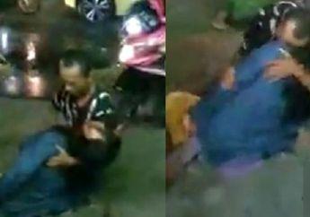 Ngeri, Begal Sadis yang Tewaskan Seorang Wanita di Pasar Bengkok Tangerang Ditembak Mati Polisi di Pekanbaru