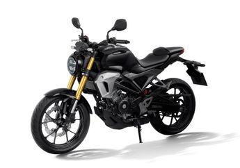 Mantap Jiwa! Video Detail Honda CB150R ExMotion, Dijual di Indonesia Pasti Laku Nih