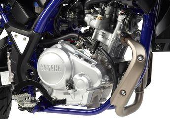 Ini Dia Spesifikasi Mesin Trail Yamaha 150