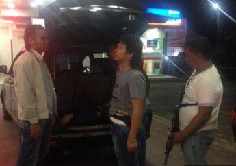 Kabar Bagus... Begal Sadis yang Sering Menembak Korbannya Tewas Ditembak Polisi di Lampung Tengah