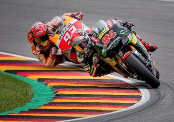 Marc Marquez Diancam Pembalap Satelit Yamaha Jelang MotoGP Jerman