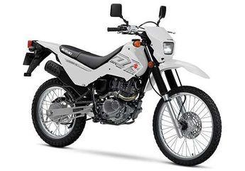 Lagi Mantau, Kabarnya Suzuki Indonesia Sudah Siap Produksi Motor Trail
